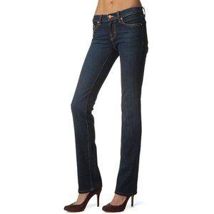 J Brand Cigarette Leg Jean Size 25